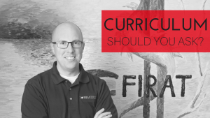 Should you ask about curriculum?