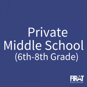 Private Middle School