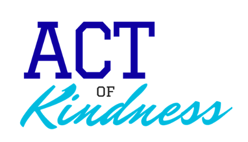 ACT of Kindness Bookdrive