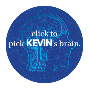 Kevin March