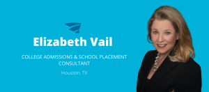 Elizabeth Vail offers College Admissions and School Placement