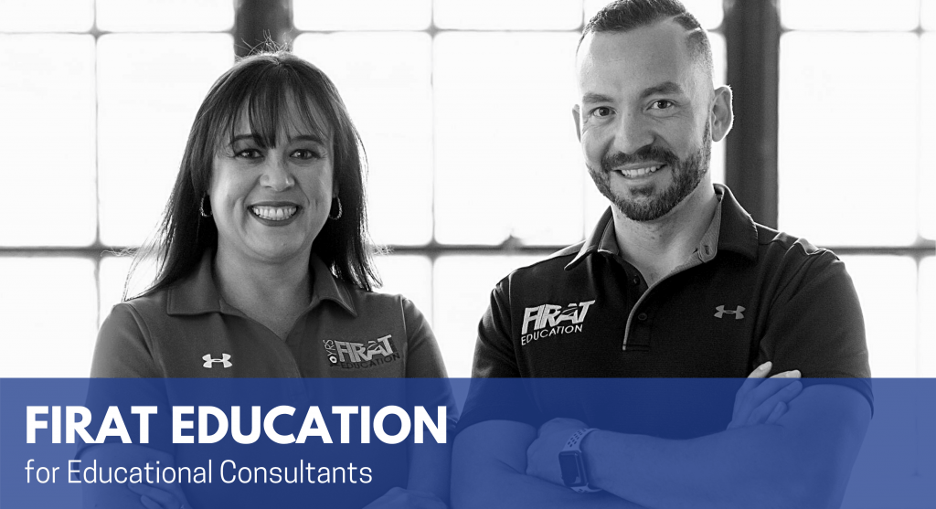 Firat Education for Educational Consultants
