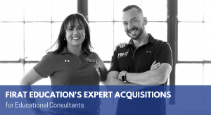Expert Acquisitions for College Admissions Consultants